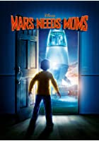 Mars Needs Moms
