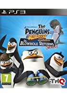 The Penguins of Madagascar: Dr Blowhole Returns Again!