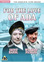 For The Love Of Ada - Series 3 - Complete