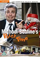 Michael Bentine's Potty Time - Series 4 - Complete