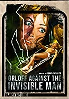 Orloff Against The Invisible Man