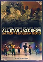 All Star Jazz Show - Live From Lincoln Center