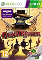 Kinect - The Gunstringer
