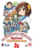 The Melancholy Of Haruhi-Chan Suzumiya & Nyoron! Churuya-san - Collection 1