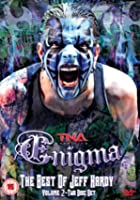 TNA Wrestling - The Best Of Jeff Hardy Vol. 2