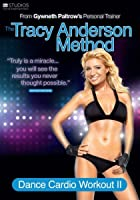The Tracy Anderson Method - Dance Cardio Workout 2