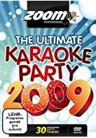 Zoom Karaoke - The Ultimate DVD Karaoke Party 2009