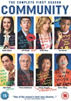Community - Series 1 - Complete