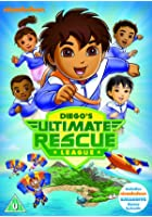 Go Diego Go - Diego's Ultimate Rescue League