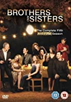 Brothers And Sisters - The Complete Fifth Season