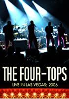 Four Tops - Live In Las Vegas 2006