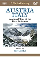 A Musical Journey - Austria - Italy