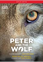 Prokofiev - Peter And The Wolf