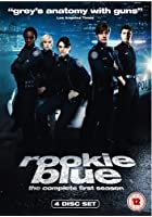 Rookie Blue - Series 1