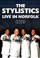 Stylistics - Live In Norfolk 2005