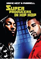 Superproducers In Hip Hop - Kanye West And Pharrell