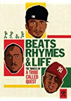 Beats Rhymes & Life - The Travels of a Tribe Called Quest
