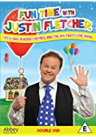 Fun Time With Justin Fletcher