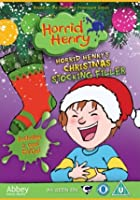 Horrid Henry&#39;s Christmas Stocking Filler