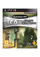 ICO &amp; Shadow Of The Colossus HD Collection