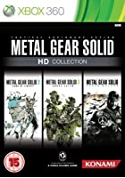 Metal Gear Solid HD - Collection