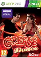 Kinect - Grease Dance