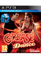 Playstation Move: Grease Dance