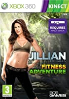Kinect - Jillian Michaels: Fitness Adventure