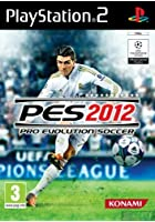 PES 2012: Pro Evolution Soccer