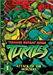Teenage Mutant Ninja Turtles - Vol. 1