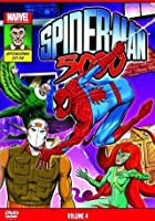 Spider-man 5000 Vol.4