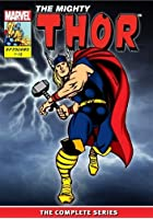 The Mighty Thor: Complete 1966 Series