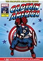 Captain America Complete 1966 Series