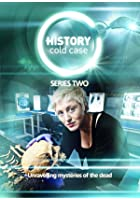 History Cold Case - Series 2 - Complete