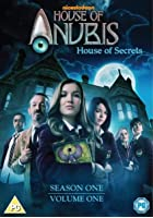 House Of Anubis - Season 1 - Vol.1