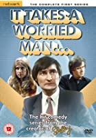 It Takes a Worried Man - Series 1 - Complete