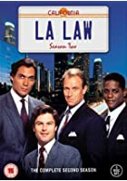 L.A. Law - Season 2