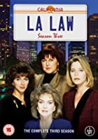 L.A. Law - Season 3