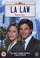 L.A. Law - Season 4