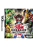 Bakugan: Rise of the Resistance