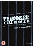 Prisoner Cell Block H Vol.10