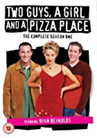 Two Guys A Girl And A Pizza Place - Season 1