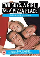 Two Guys A Girl And A Pizza Place - Season 2