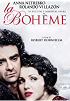 La Boheme - The Film
