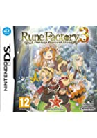 Rune Factory 3