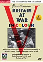 Rosie Newman&#39;s Britain At War In Colour