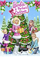 Barbie - A Perfect Christmas
