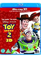 Toy Story 2 - 3D Blu-ray