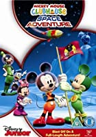 Mickey Mouse Clubhouse - Space Adventure