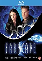 Farscape - Season 1-4 - Complete